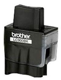 tusz czarny Brother LC-900bk