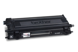 czarny toner Brother TN-130bk