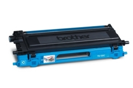 toner cyan Brother TN-130C