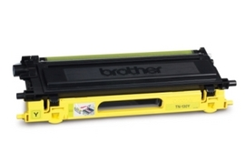 toner yellow Brother TN-130Y