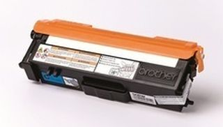 toner cyan Brother TN-320C