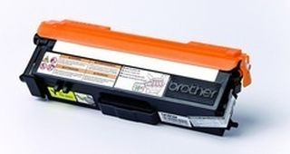 toner yellow Brother TN-320Y