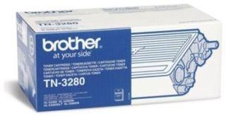 toner Brother TN-3280 o powiększonej wydajności