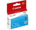 tusz cyan Canon CLI-526C