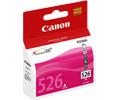 tusz magenta Canon CLI-526M