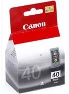 czarny tusz Canon PG-40