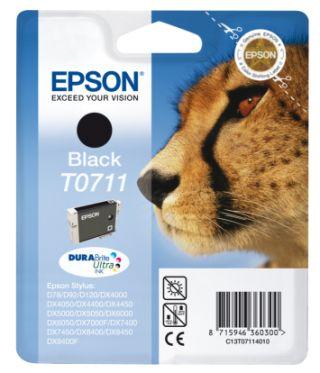 tusz Epson C13T07114010