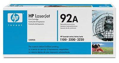 toner HP C4092A