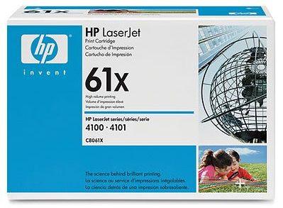 toner HP 61X C8061X