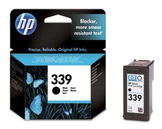 czarny tusz HP 339 C8767E LONG LIFE
