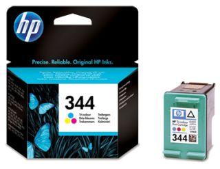 tusz kolorowy HP 344 C9363E o powiększonej wydajności