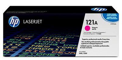 toner magenta HP 121A C9703A