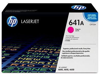 toner magenta HP 641A C9723A