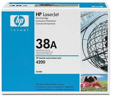 toner HP 38A Q1338A