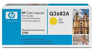 toner yellow HP 311A Q2682A