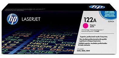 toner magenta HP 122A Q3963A