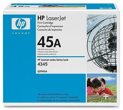 toner HP 45A Q5945A