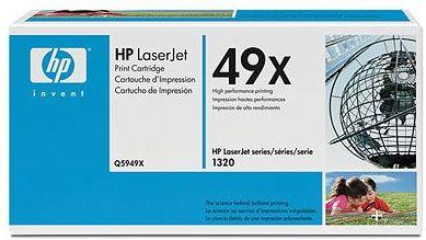 toner HP 42X Q5942X