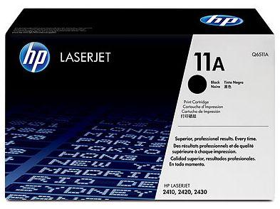 toner HP 11A Q6511A