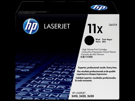 toner HP 11X Q6511X