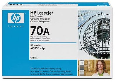 toner HP 70A Q7570A