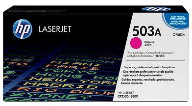 toner magenta HP 503A Q7583A