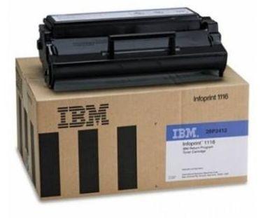 Toner IBM 28P2412