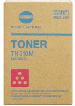 toner magenta Konica Minolta TN-310M 4053-603