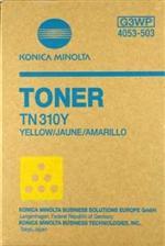 toner yellow Konica Minolta TN-310Y 4053-503