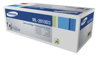 toner czarny Samsung ML-2010D3