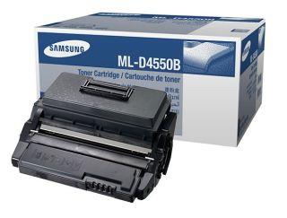 toner Samsung ML-D4550B o powiększonej wydajności