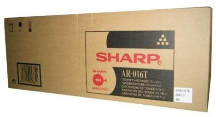 toner Sharp AR-016T